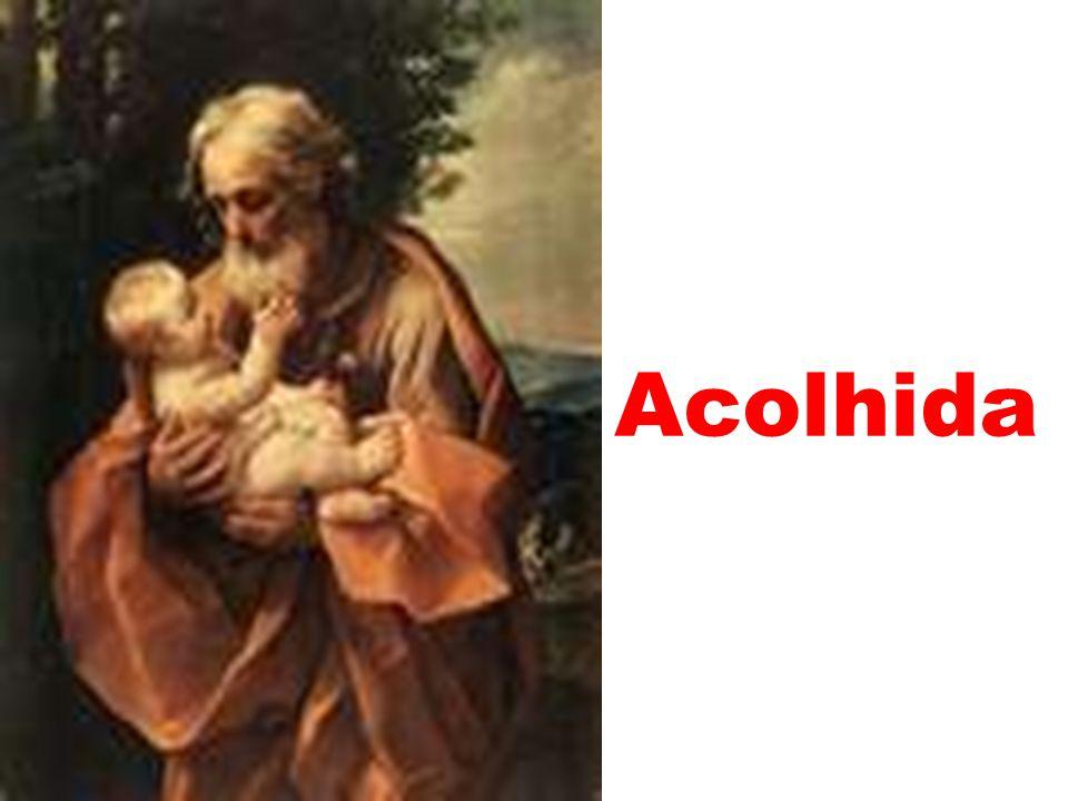 José prudentíssimo Rogai por nós Ladainha de São José