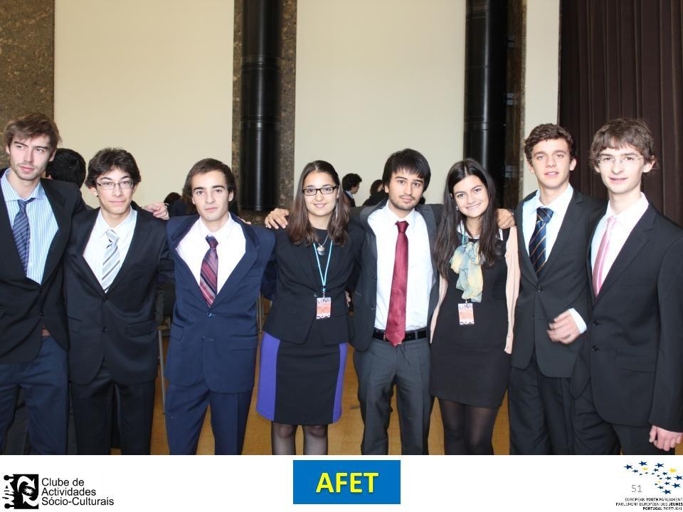 AFET 51
