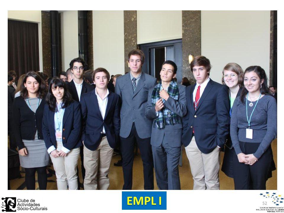 EMPL I 52