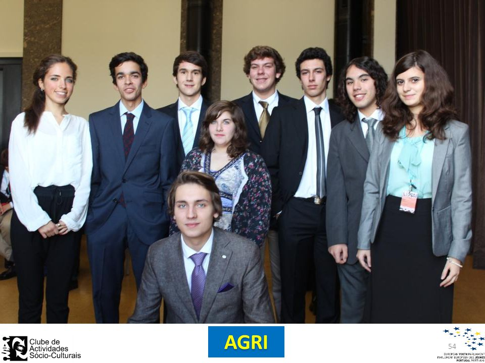 AGRI 54