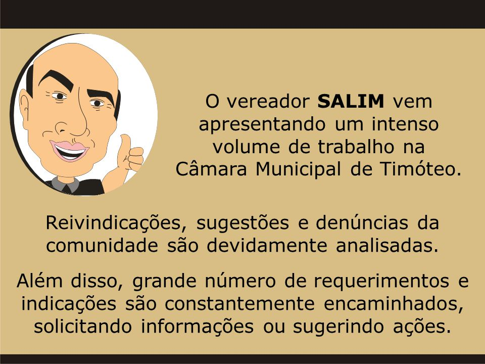 TRÂNSITO 013/10 Providências tomadas, no sentido de resolver a situação do trânsito na avenida Manoel Samora, bairro Bromélias.