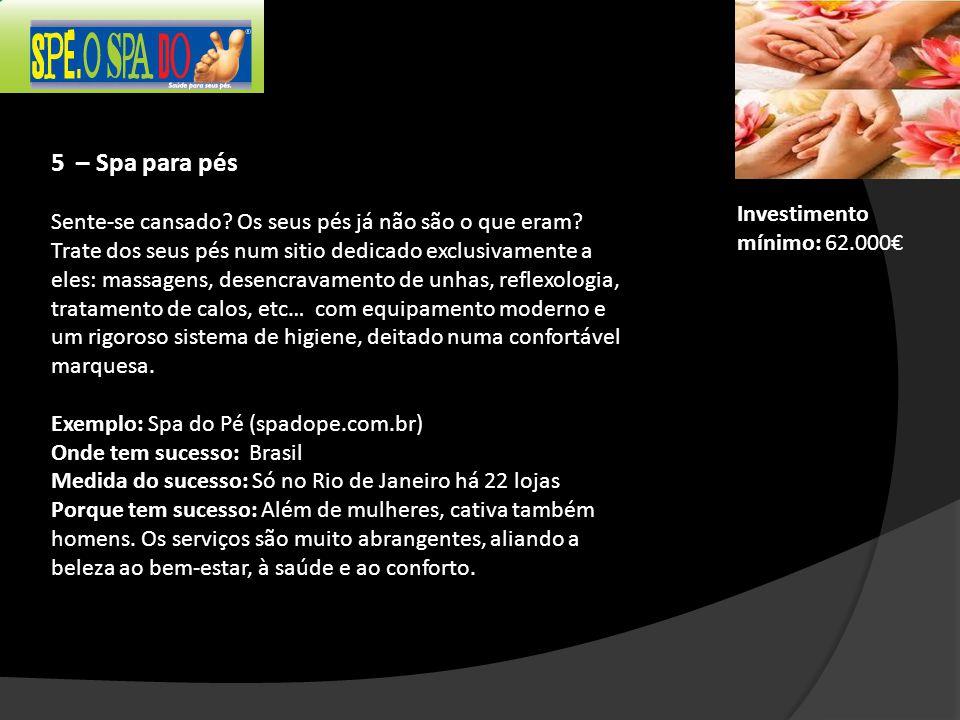 Conclusão E Portugal.Onde está o talento dos portugueses.