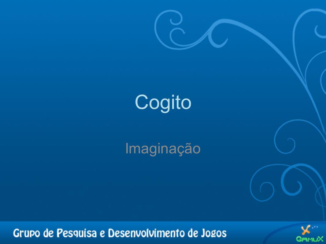 Cogito Imaginação