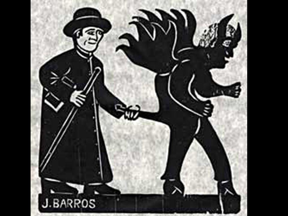 Canudos (1894) ➔ Nordeste: pobreza, seca, exploração; ➔ O poder local dos coronéis fazia da transgreção a única forma de uma vida melhor; ➔ Líder regi