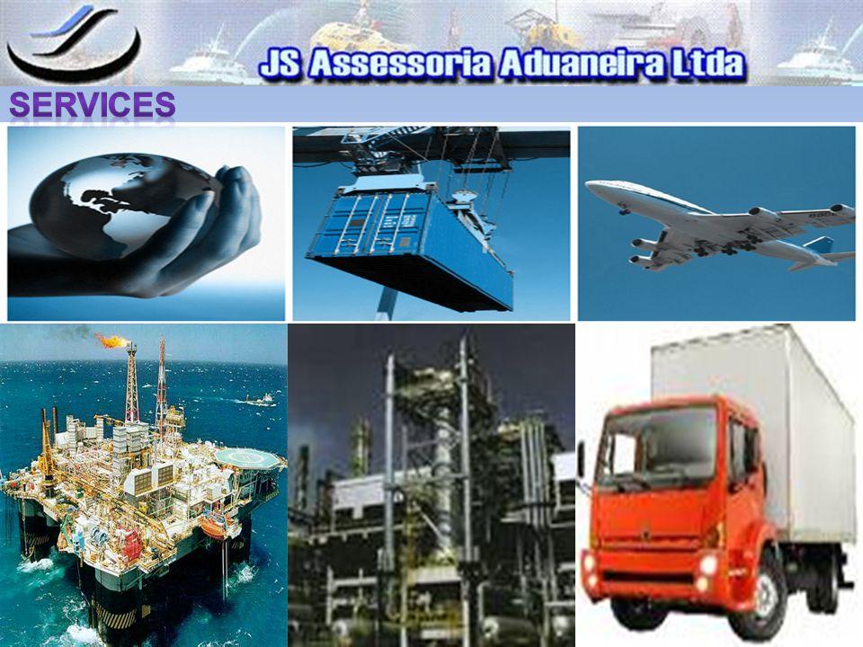 Maritime Support:  Dsnd Consub S/A.  BOS Navegação S/A.  Alfanave Transportes Marítimos Ltda.  Delba Marítima Navegação Ltda.  Opmar Serviços Mar