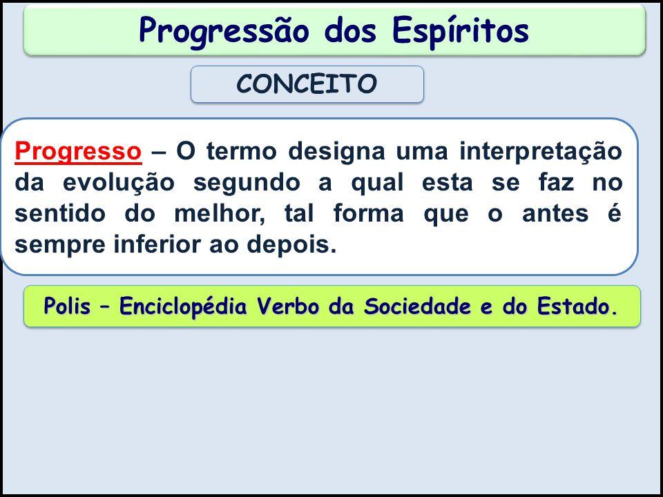 Roteiro 4: Progressão dos Espíritos Objetivos específicos:  Explicar, em linhas gerais, como se dá a progressão dos Espíritos.  Identificar a hierar