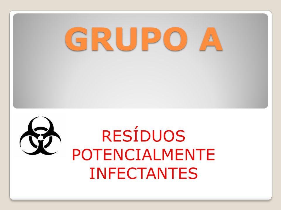 TRATAMENTO INTERNO/LIMPEZA E DESINFECÇÃO DE UTENSÍLIOS E SALAS • Os resíduos dos subgrupos A1, A2 e A5 são, obrigatoriamente, passíveis de tratamento.