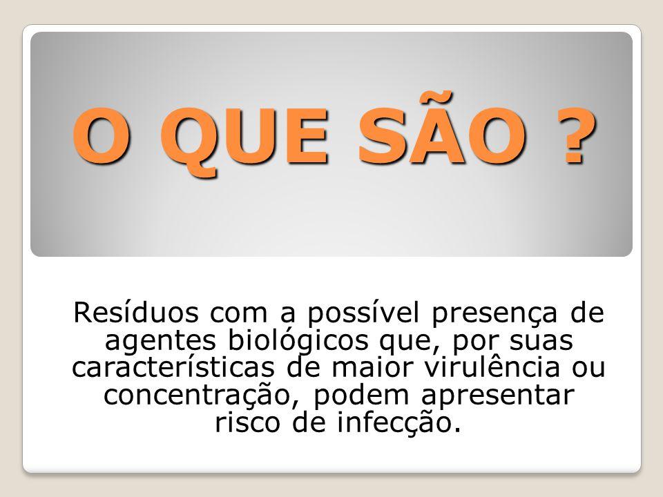 NÍVEL DE BIOSSEGURANÇA 3 • É aplicável aos locais onde forem desenvolvidos trabalhos com OGM resultantes de agentes infecciosos Classe 3, que possam causar doenças sérias e potencialmente letais, como resultado de exposição por inalação.