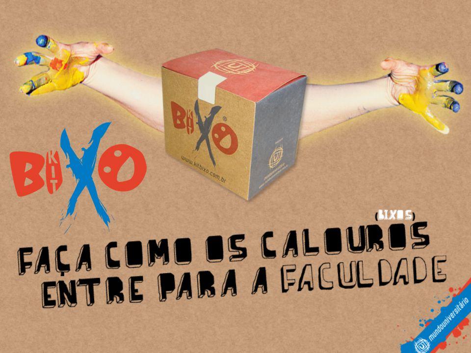Kit Bixo - Números