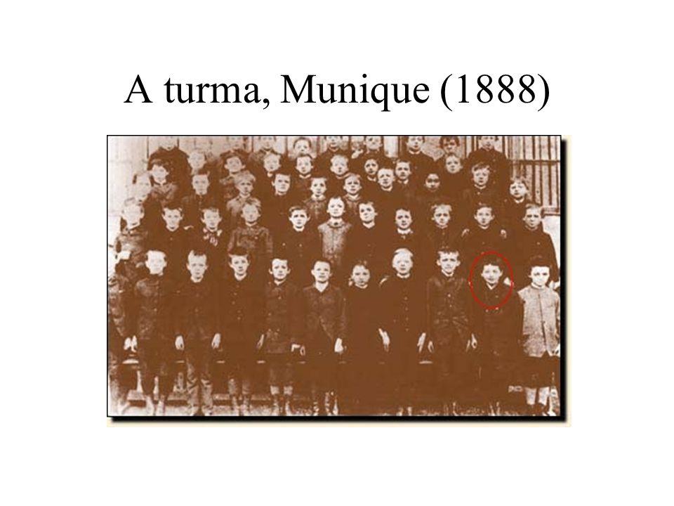 A turma, Munique (1888)