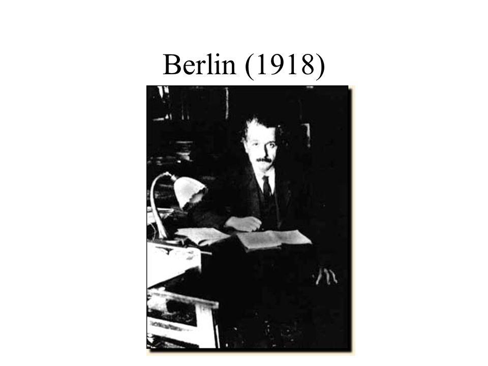 Berlin (1918)