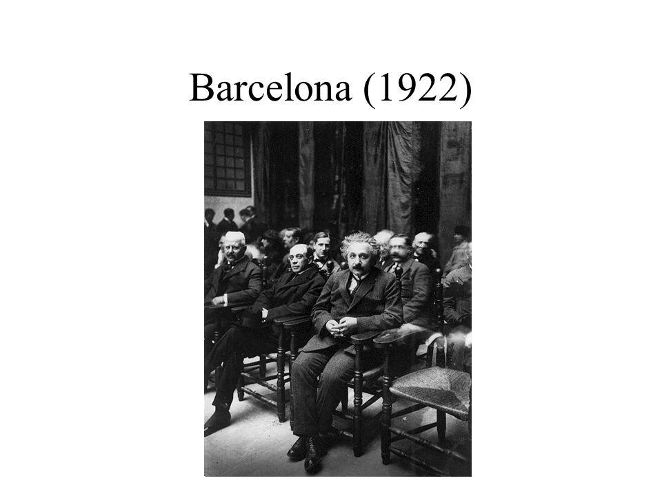 Barcelona (1922)