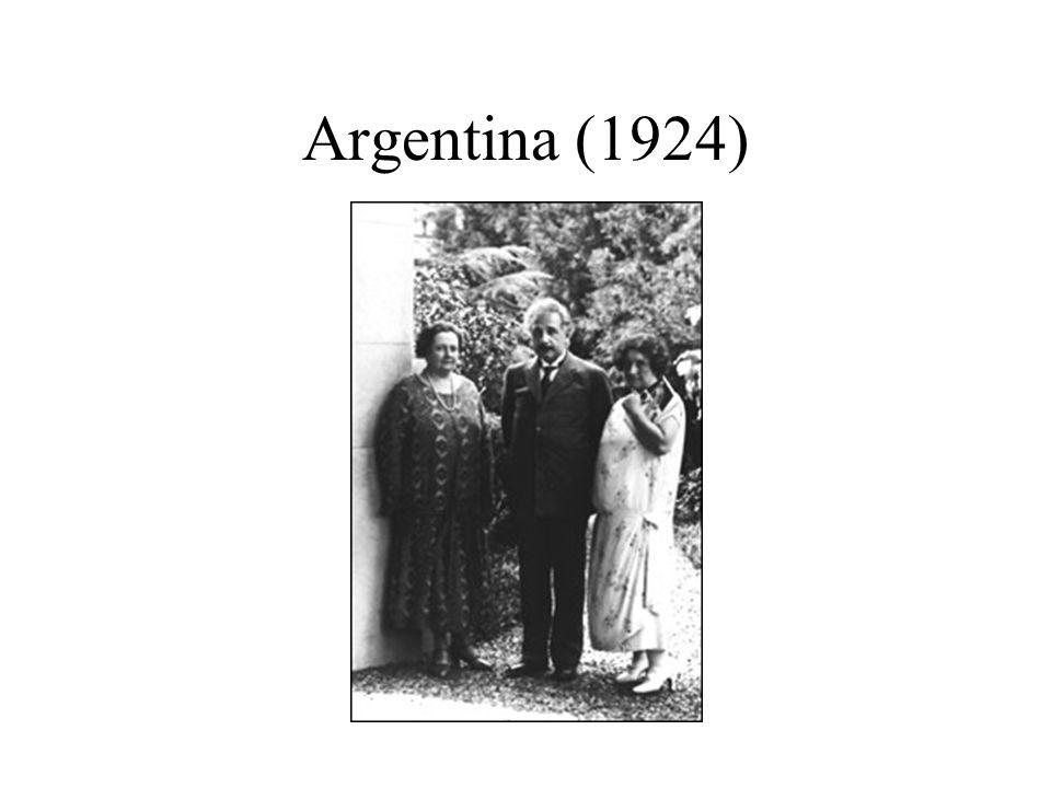 Argentina (1924)