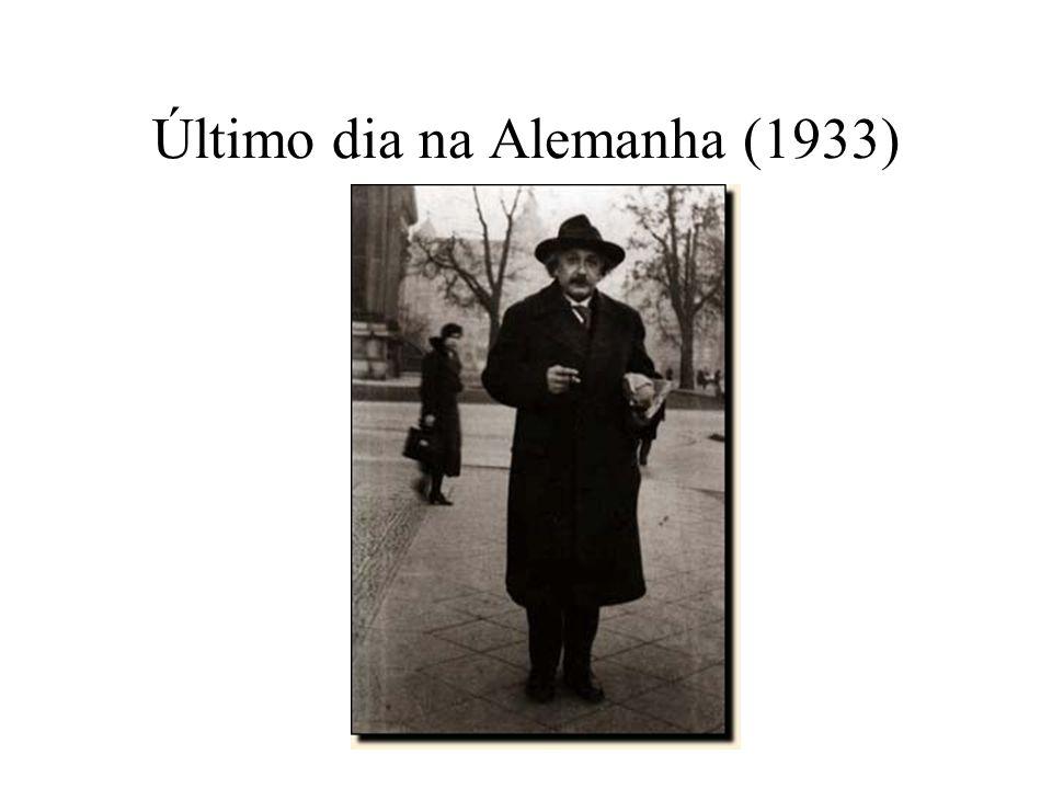 Último dia na Alemanha (1933)