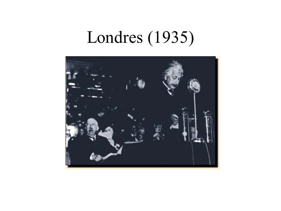 Londres (1935)