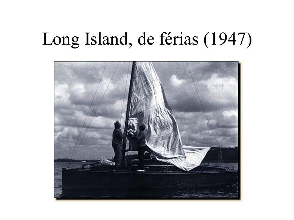 Long Island, de férias (1947)