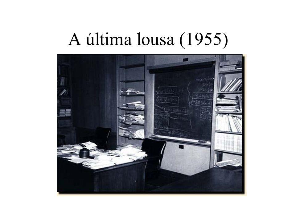 A última lousa (1955)
