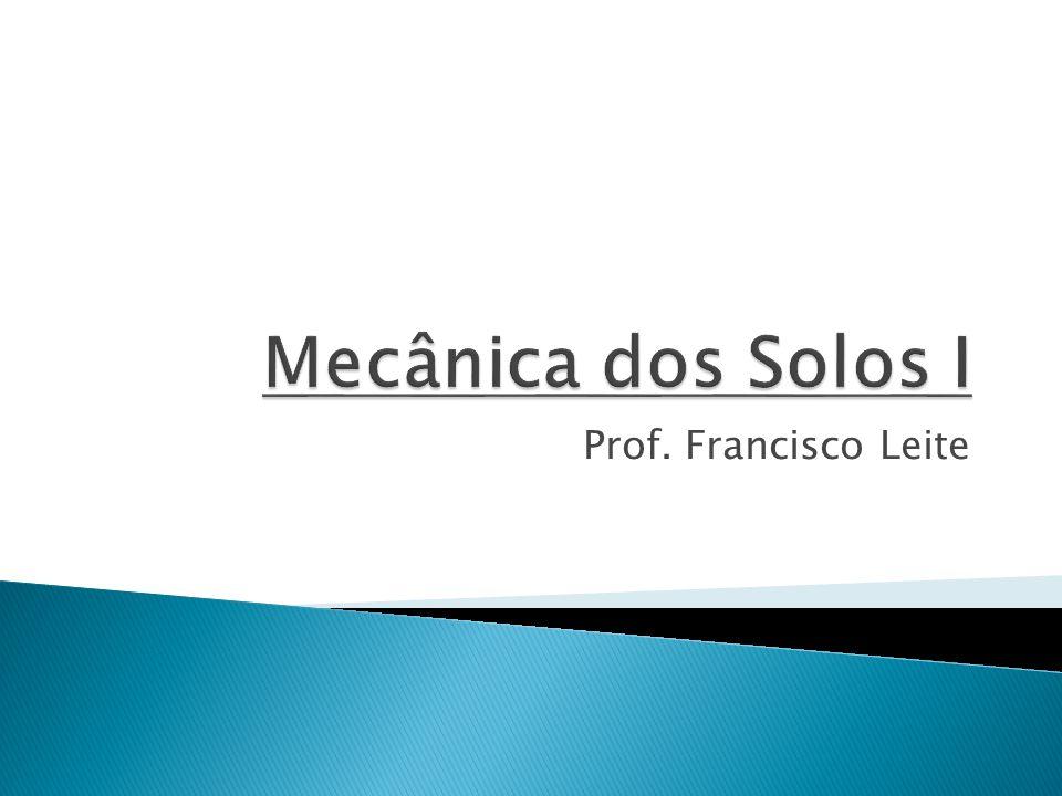 Prof. Francisco Leite