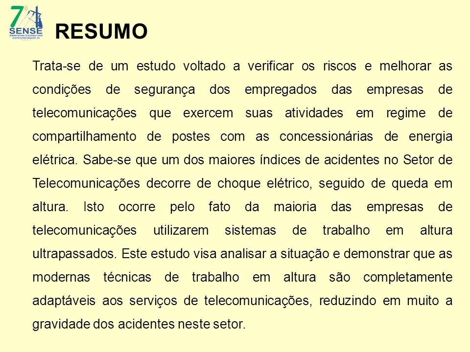 IMAGEMDESCRIÇÃO LINHA DE VIDA: Corda de 12 [mm] destinada para proteção contra quedas em trabalho em altura.