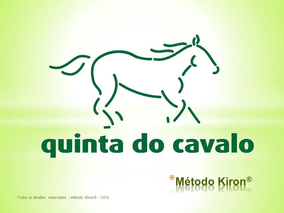 Todos os direitos reservados – Método Kiron® – 2010