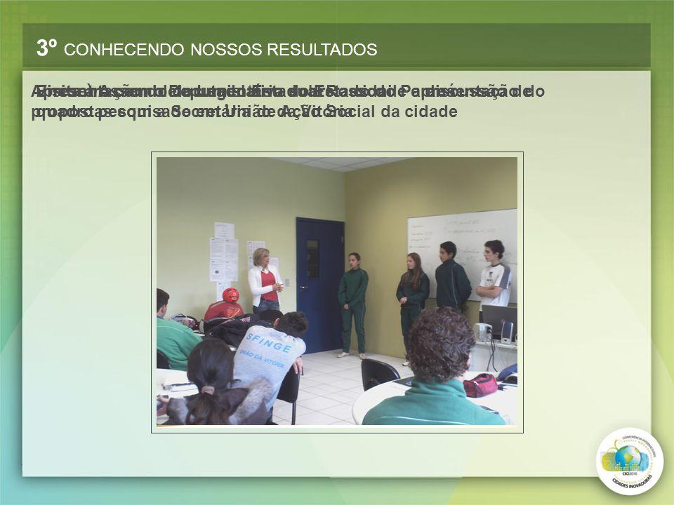 Visita à Assembleia Legislativa do Estado do ParanáEncontro com o Deputado Estadual Rossoni e apresentação do quadro pesquisado em União da Vitória Ap
