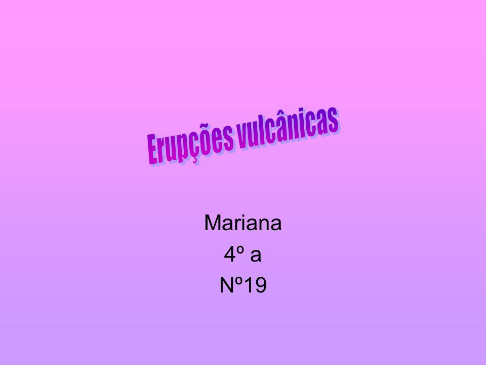 Mariana 4º a Nº19