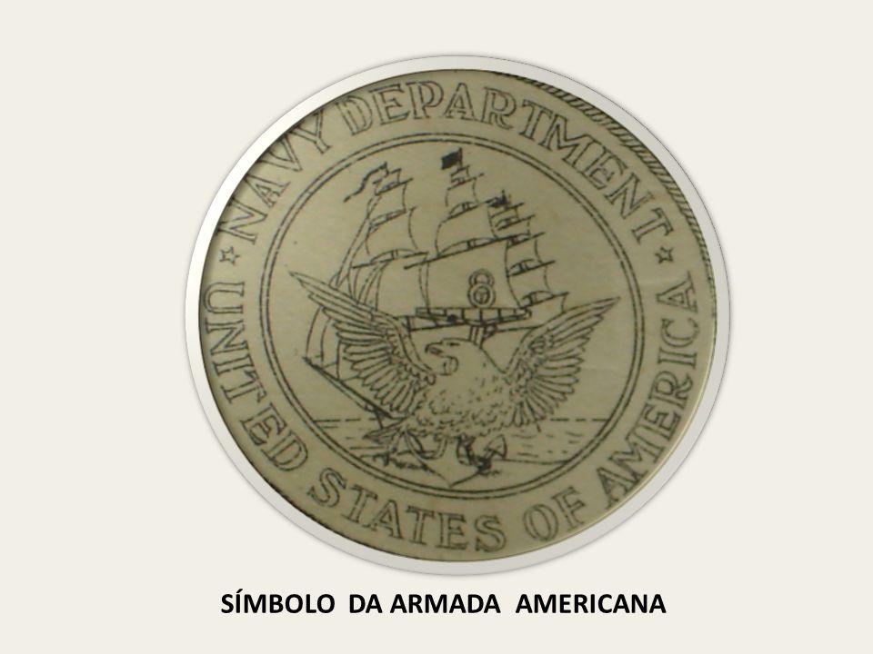 SÍMBOLO DA ARMADA AMERICANA