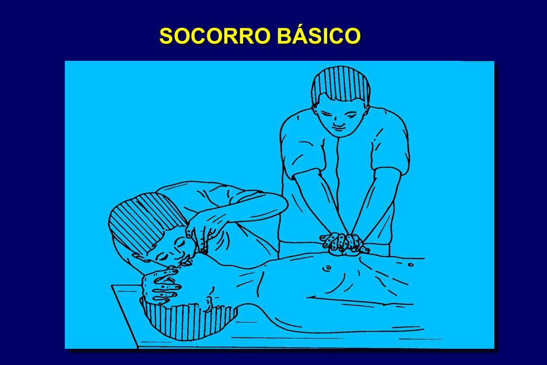 SOCORRO BÁSICO