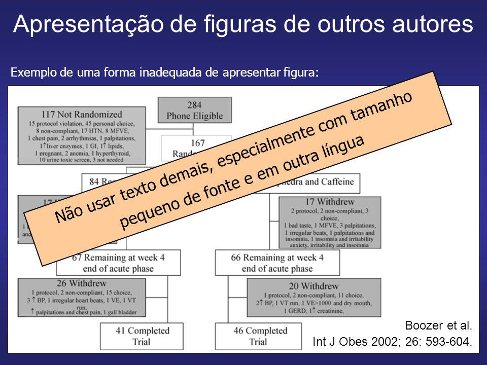 Boozer et al.Int J Obes 2002; 26: 593-604.