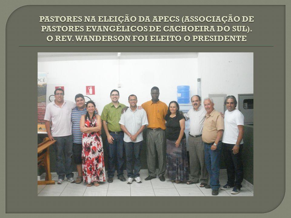  EM MAIO TROUXEMOS O GRUPO EMME, UMA ESCOLA DE MÚSICA EVANGÉLICA DE CURITIBA