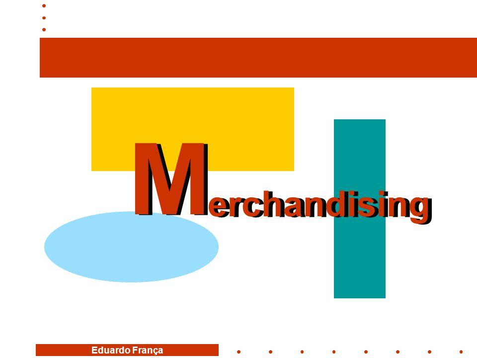 Eduardo França M erchandising M
