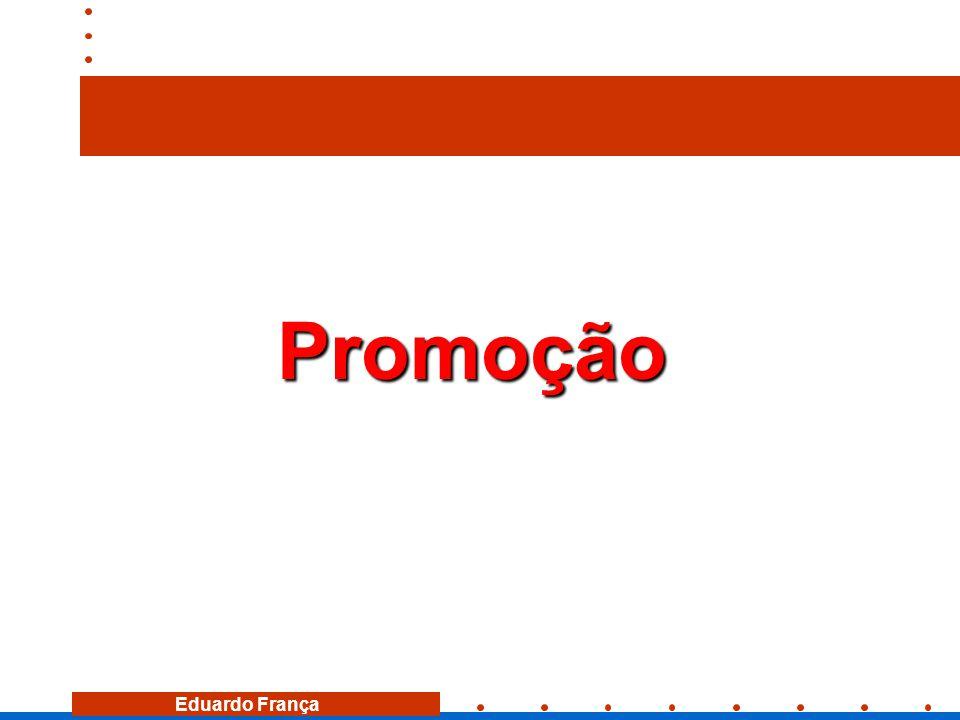 Eduardo França Promoção