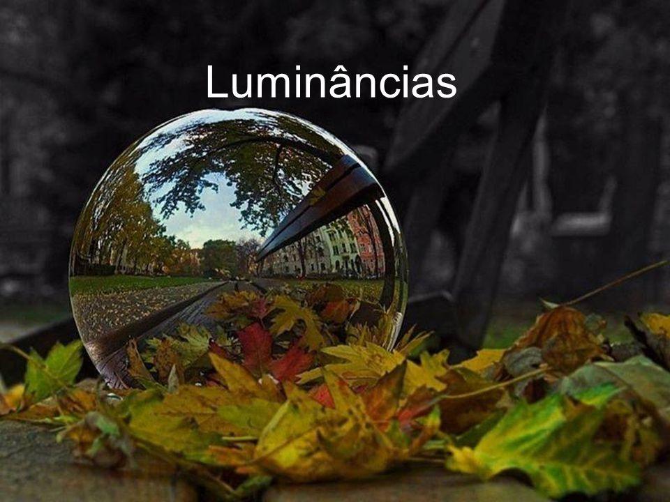 Luminâncias
