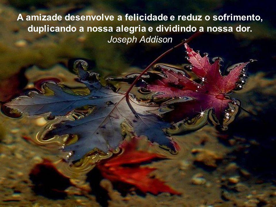 Não há amizade, que por mais profunda que seja, que resista a uma série de canalhices. Jô Soares