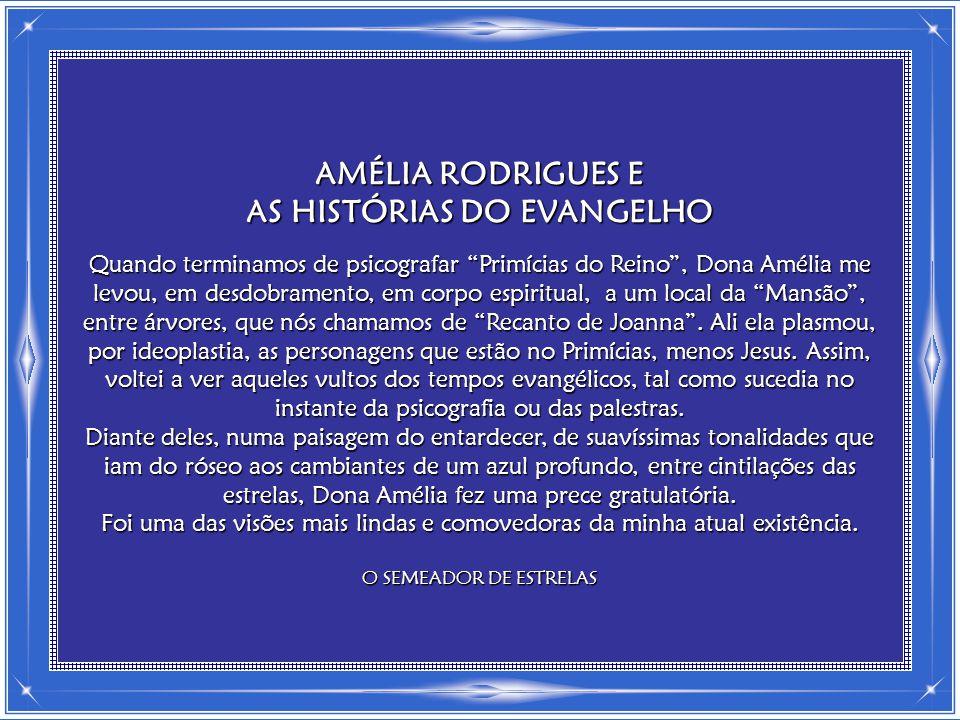 JOANNA : A FAMÍLIA ESPIRITUAL Joanna de Ângelis explicou-me: - A nossa, será uma marcha muito longa.