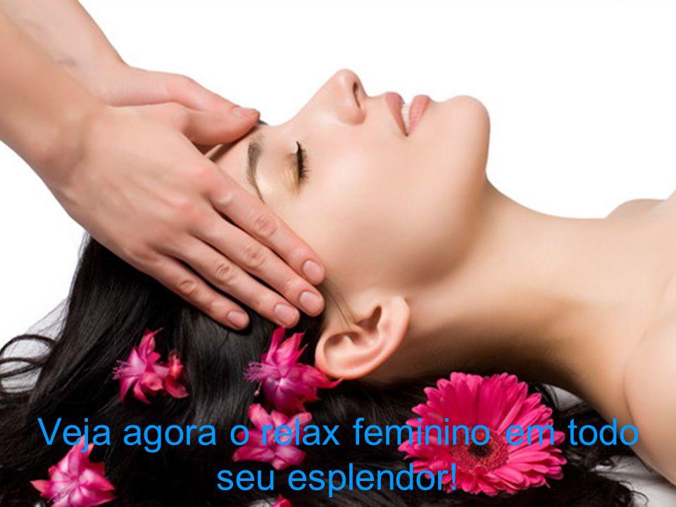 Massagem Os segredos que as mulheres não contam by Chayot