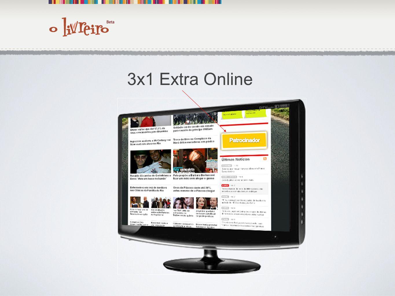 Texto 3x1 Extra Online