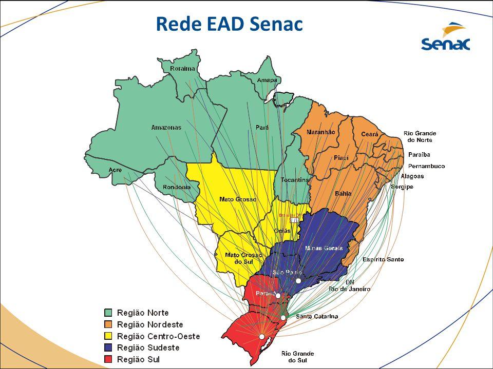 Rede EAD Senac