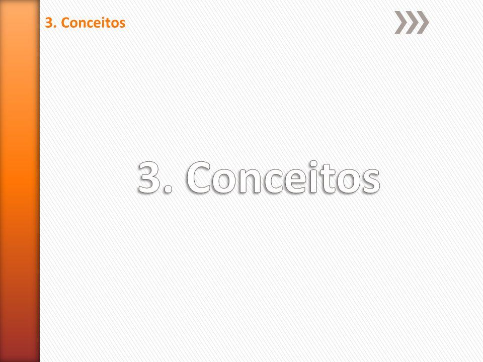 3. Conceitos
