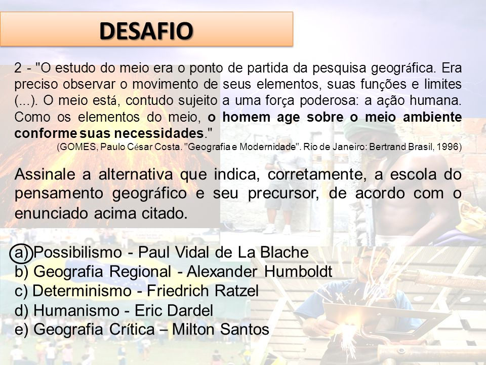 DESAFIO 2 -