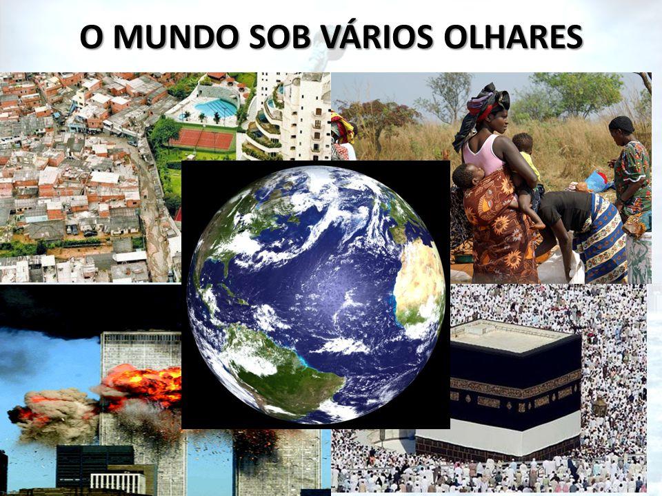 DESAFIO 1 - 1 - São apresentadas a seguir algumas considerações sobre a ciência geográfica.