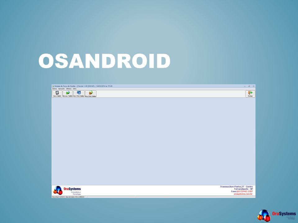 CONFIGURAÇÃO Oracle - OsPlus Firebird - OsSic