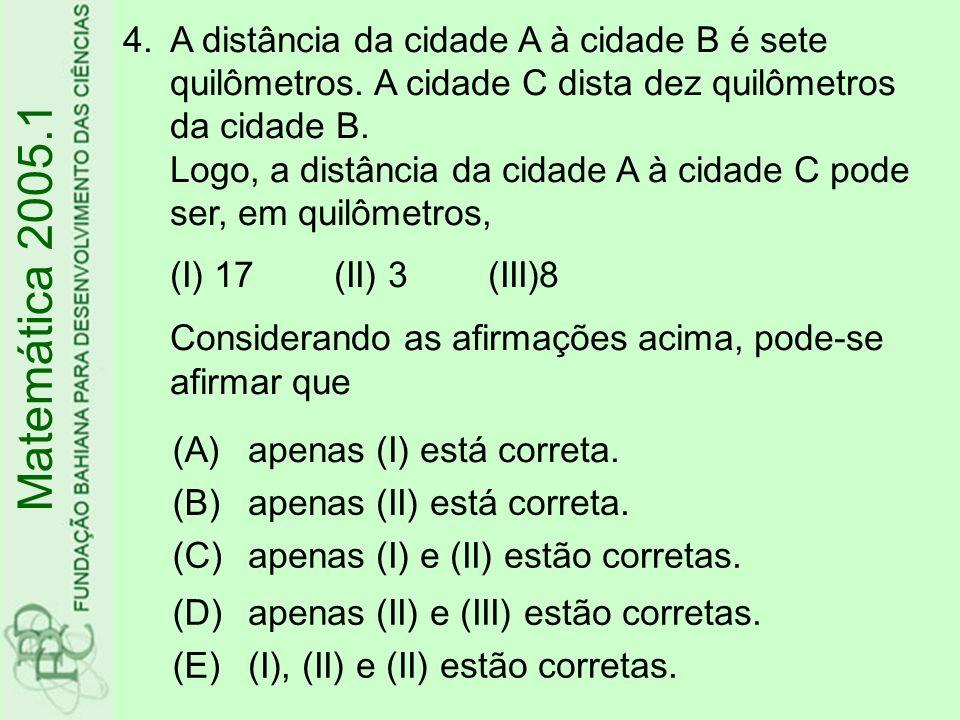 5.com a, b e p números inteiros não nulos e p primo.