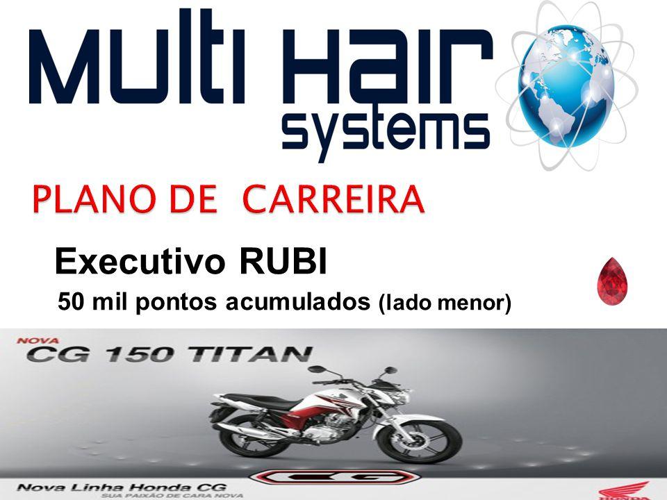 Executivo RUBI 50 mil pontos acumulados (lado menor)