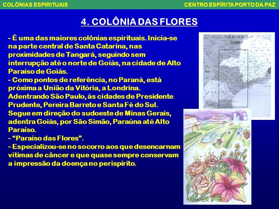 3. COLÔNIA DA PRAIA Fica no sudeste do Espírito Santo, próximo a Marataízes, estendendo-se além da Ilha dos Franceses. É voltada para atividades espir