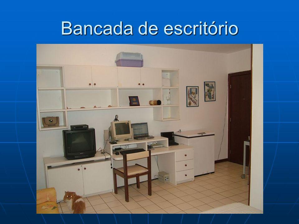 Sala/cozinha