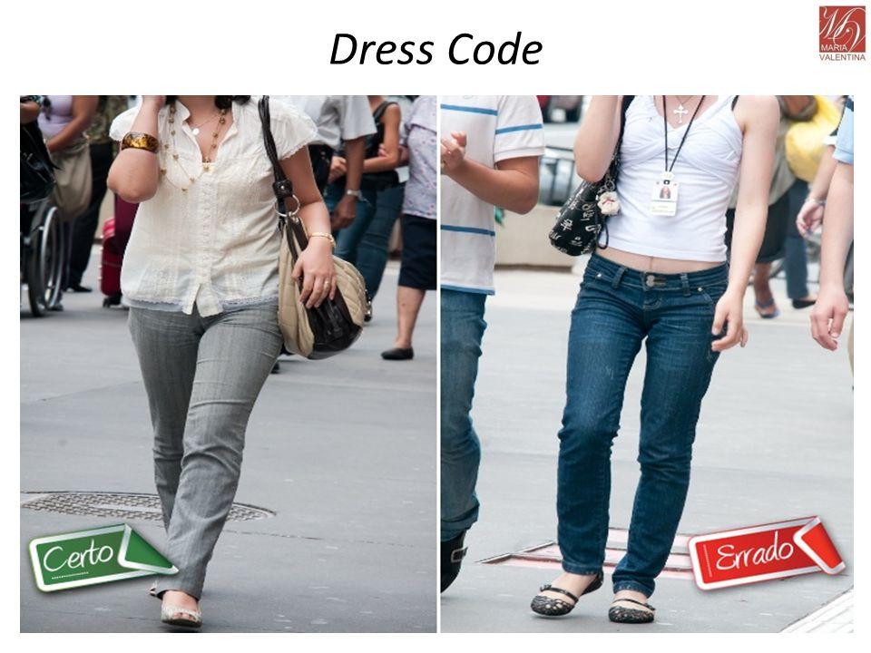 Dress Code •