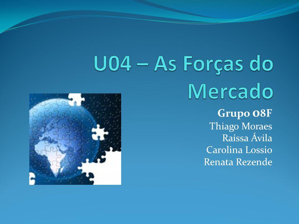 Grupo 0 8F Thiago Moraes Raíssa Ávila Carolina Lossio Renata Rezende