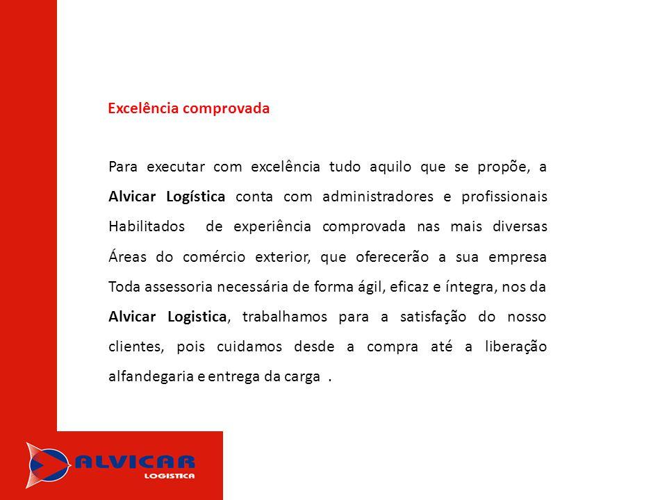 Valores Além das vantagens oferecidas, a Alvicar Logística respeita as Diferenças individuais, desenvolve um trabalho de confiança Mútua e preza sempre por um relacionamento duradouro.