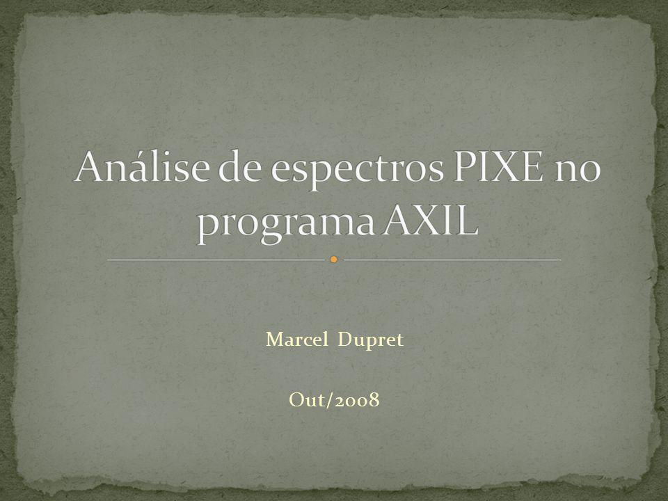 Marcel Dupret Out/2008